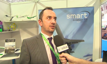 Smart Aviation at Confex 2017