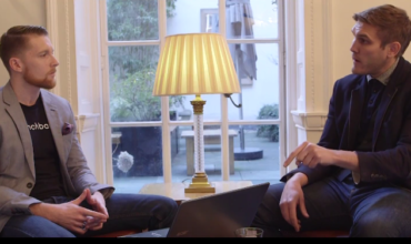 Future In 15 episode 1: Showslice's Damian Oracki on the sharing economy in events