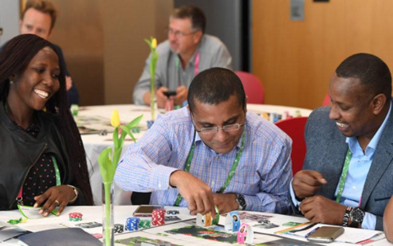 EduMonday provides ideas curtain raiser for IMEX Frankfurt