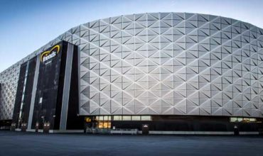AEG Facilities to manage friends arena in Solna, Stockholm, Sweden