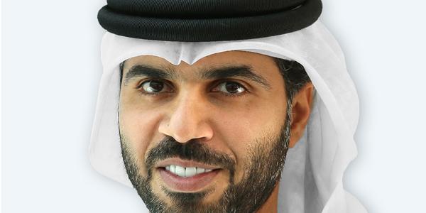 Humaid Matar Al Dhaheri, Group CEO-CNEW