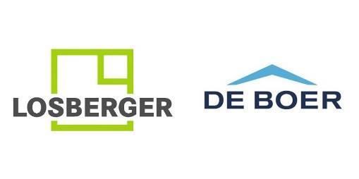 Losberger-buy-Deboer
