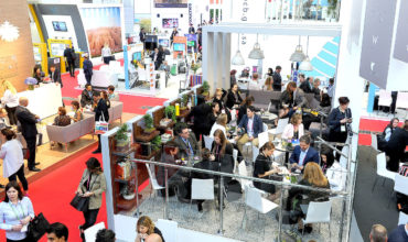 IMEX Frankfurt: in pictures