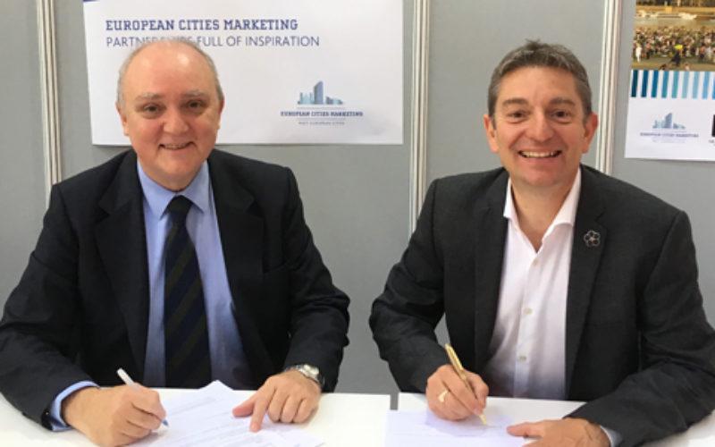 ECM joins Global Destination Sustainability Index