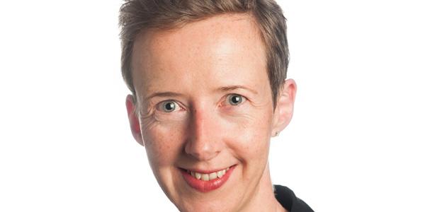 Amanda Ferguson, Convention Edinburgh-CNEW