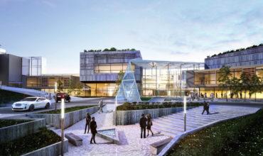 EventFlash news round up: ICC Wales underway, Metro Toronto Convention Centre celebrates