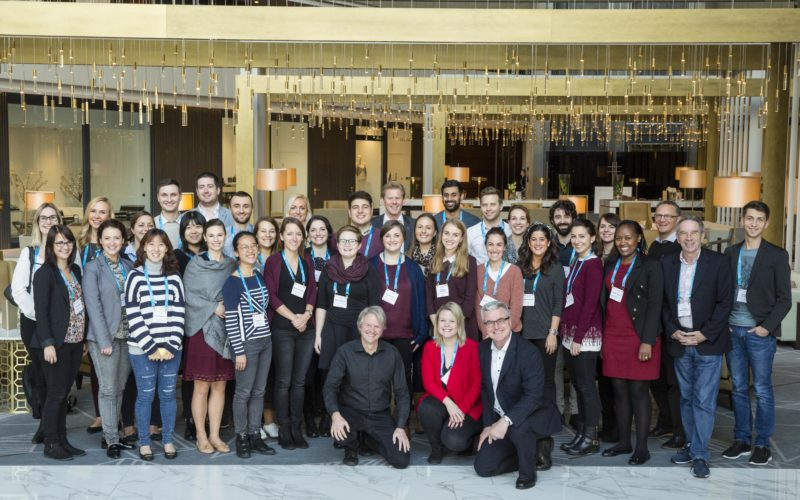 Applications open for ICCA Forum for Young Professionals