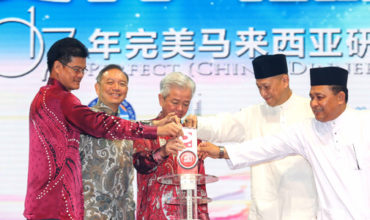 Malaysia hosts 3,500 delegates from leading Chinese direct-selling company