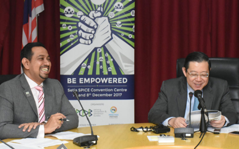 Penang bureau gears up for second BE conference