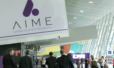 Reed seeks higher quality hosted buyers for last AIME under its management