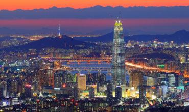 South Korea tops UIA charts