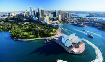 Sydney secures premier pathology event