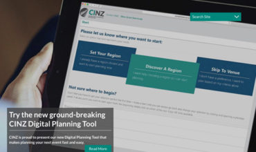 CINZ launches digital planning tool
