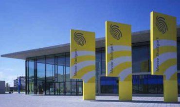 Messe Stuttgart reveals record-breaking year