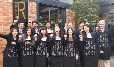 Japanese visitor boom driving Victorian incentive sector Down Under