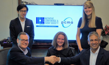 PCMA acquires Singapore-based incentives and meetings society