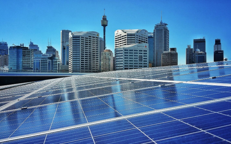 ICC Sydney gets gold for sustainability