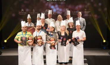 Sands Resorts Macao hosts inaugural 'The Ultimate Download'