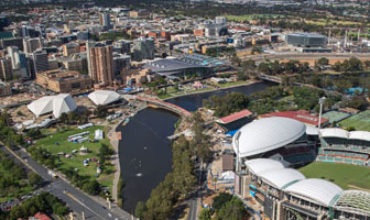 Adelaide's 2020 indigenous vision nets big WIPCE congress