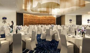 Fort Lauderdale Beach's Bahia Mar $7m refresh includes 2,600sqm of meetings space