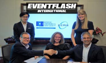 EventFlash International: PCMA makes big announcement