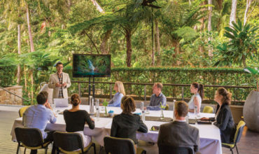 New South Wales activates Regional Conferencing Strategy