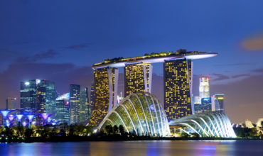 Singapore Tourism Board launches new marketing brand