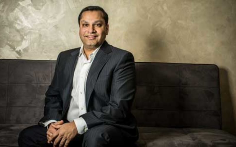 Cvent CEO and Virginian Reggie Aggarwal condemns Charlottesville racists and makes $10k endowment