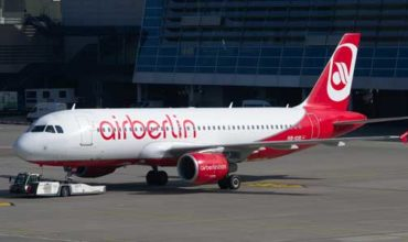 Germany's second-biggest airline files for bankruptcy