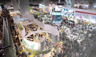 Hong Kong Book Fair in pictures