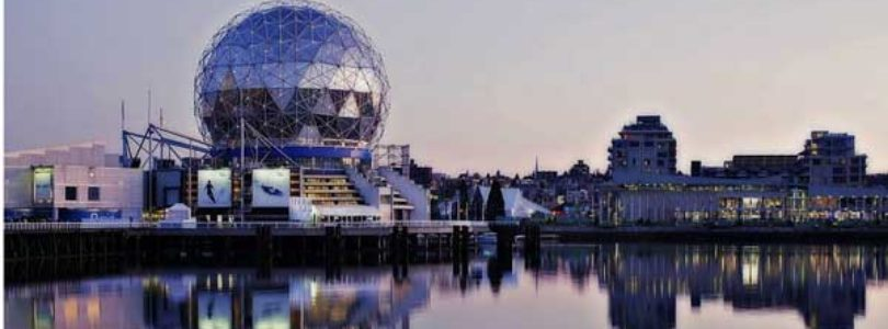 Elevating Canada's perception