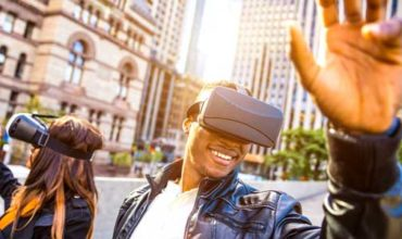 Javits Center NYC preparing for big, new VR conference