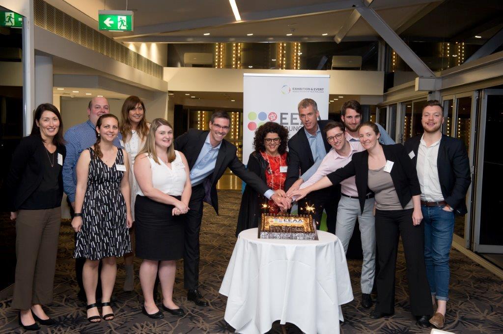 2. EEAA Young Stars celebrate 5 years