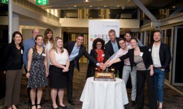 EEAA Stars programme celebrates five years