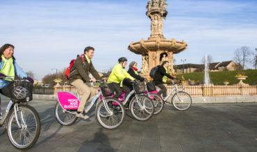 Glasgow CVB first in UK to claim Green Tourism Award