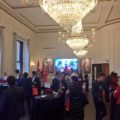 Business Events Canada at Trafalgar Square in pictures