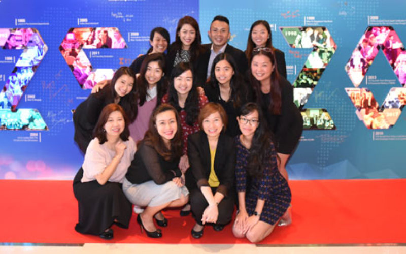 IT&CMA and CTW Asia-Pacific 2017 gets underway