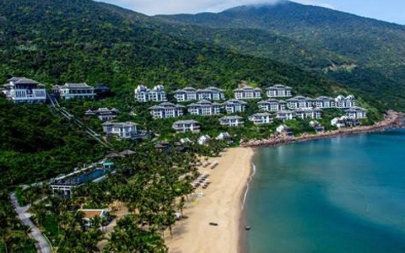 Intercontinental Danang Sun Peninsula Resort to host APEC leaders