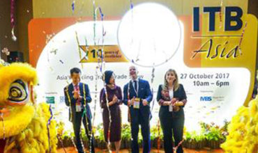 ITB Asia wraps up 10th anniversary with record highs