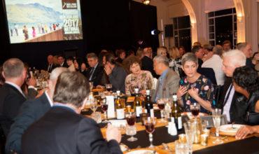 New Zealand celebrates conference ambassadors' NZ$31m contribution