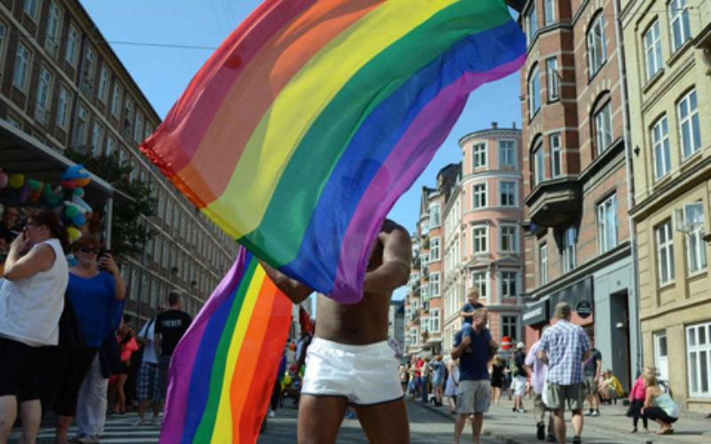 Copenhagen to host WorldPride 2021