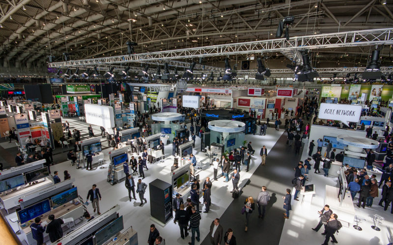 5 Tips for exhibiting at a conference or trade show