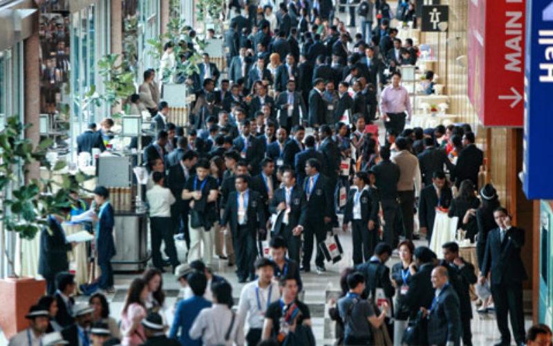 Kuala Lumpur Convention Centre prepares for 440,000 delegates