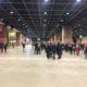 Paris Convention Centre of 'dizzying' importance