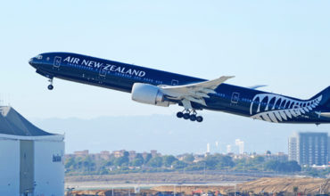 Air New Zealand tops list of world's 10 best airlines