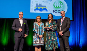 Flanders Room with a Zoo campaign wins ICCA Best Marketing Award 2017