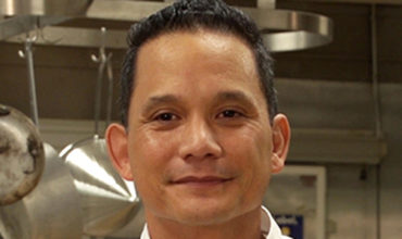 Yuen to head Boston CEC 'food hall'