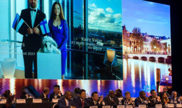 JCI World to be largest ever conference hosted by Estonia