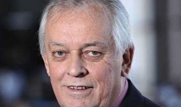 IMEX MD Paul Flackett passes away