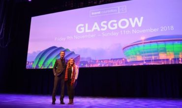 Travel Counsellors choose Glasgow as 2018 host city